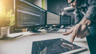 PMI, una minaccia informatica su tre arriva da Linux