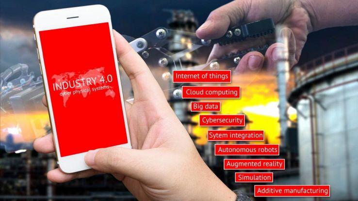 Competenze digitali, freno allo sviluppo dell'industria 4.0
