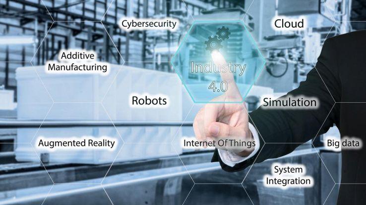 Industria 4.0, i vantaggi per i settori interessati