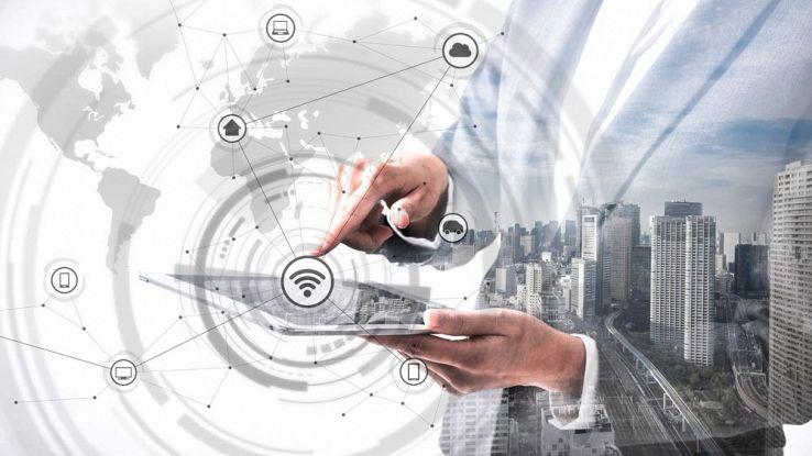 Come l'Internet of Things potrebbe aiutare le PMI