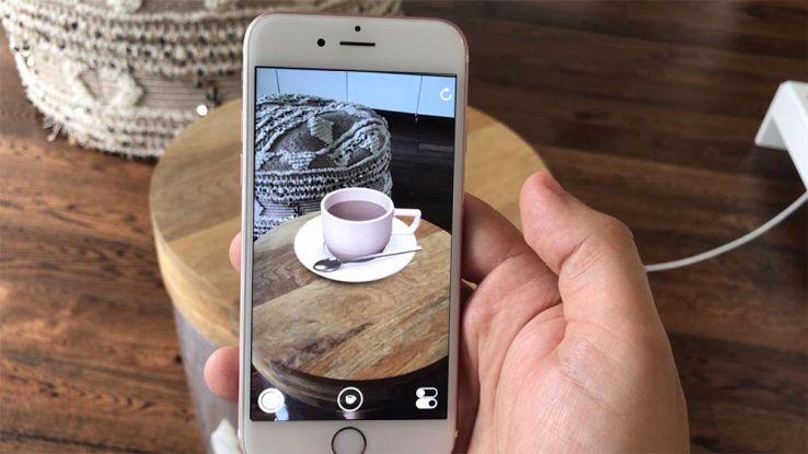 4 modi in cui la realtà aumentata cambierà l'iPhone