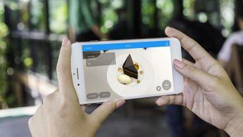 Con KabaQ la realtà aumentata entra nei ristoranti