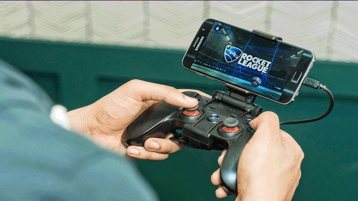 Come giocare con videogame per PC su Android con LiquidSky