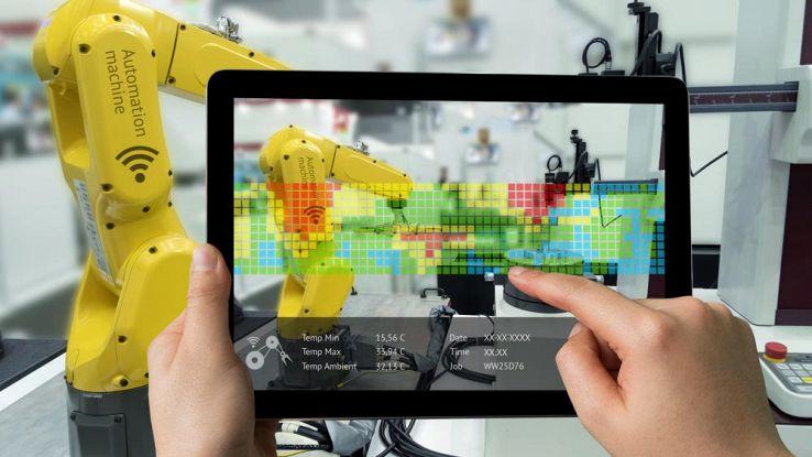Industria 4.0, che differenza c'è tra M2M e IoT