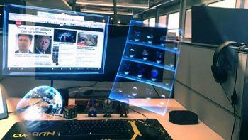 Meta, l'ufficio del futuro è in realtà aumentata