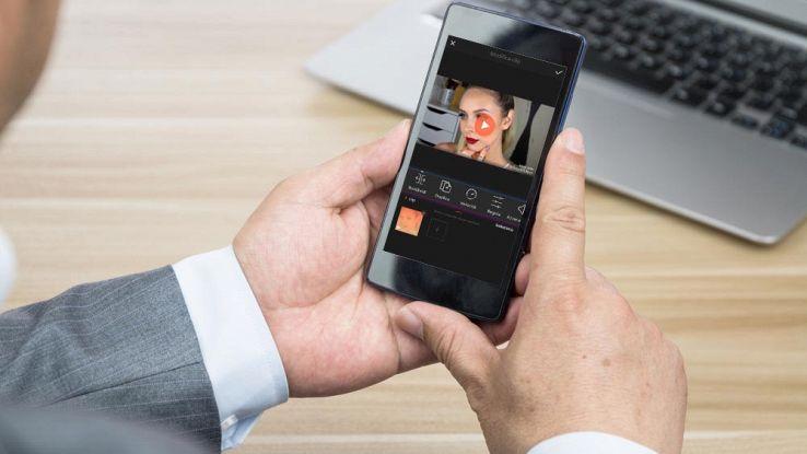 Come modificare un video con lo smartphone Android