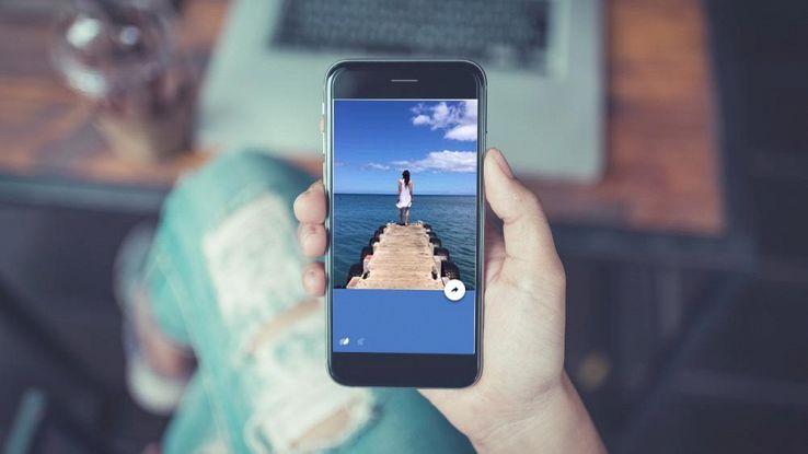 Motion Stills, l'app Google per creare GIF dai video