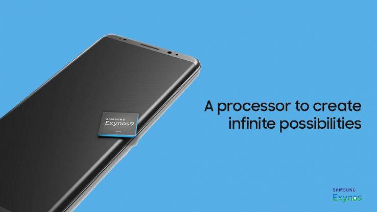 Galaxy Note 8, Samsung svela per sbaglio il phablet?