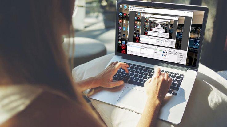 I migliori software gratis per registrare lo schermo del pc