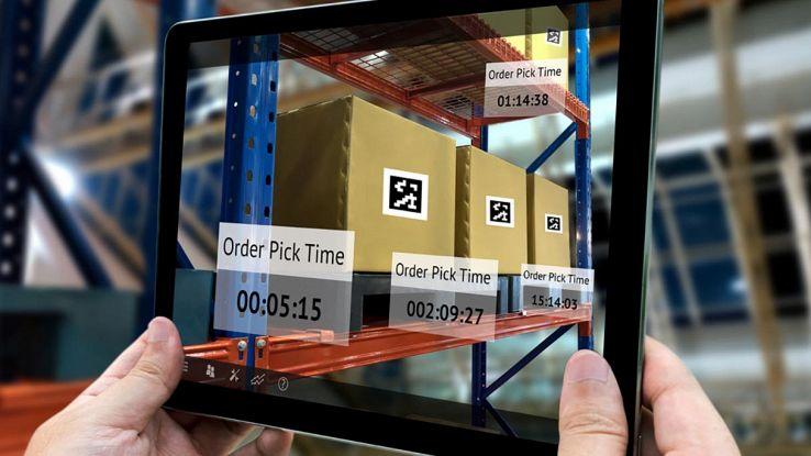 PMI, avviati primi progetti di automazione industriale