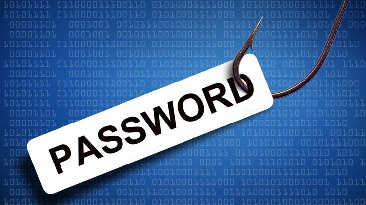 Come scegliere una password efficace in cinque mosse