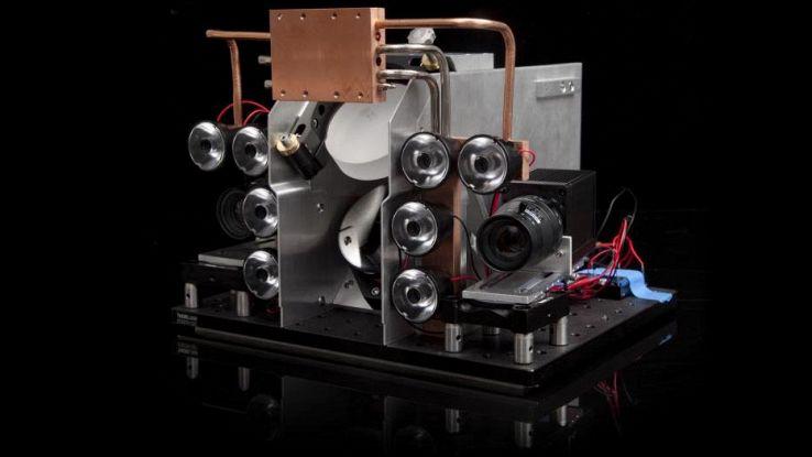 Photonic Fence, il robot che rende inutili i pesticidi