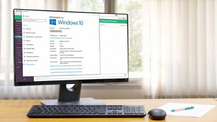 Come verificare se il PC riceverà l'ultimo aggiornamento Windows 10