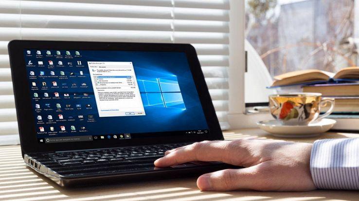 Come rimuovere vecchi driver di Windows e liberare spazio sul pc