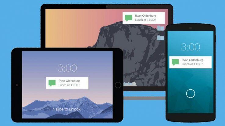 Notifiche Android, come leggerle anche da PC e Mac