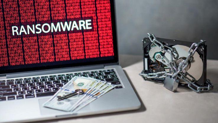 Cosa sono i ransomware e come difendersi
