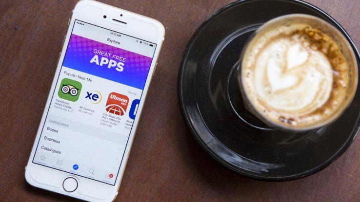 Come disattivare le richieste di recensione delle app per iPhone
