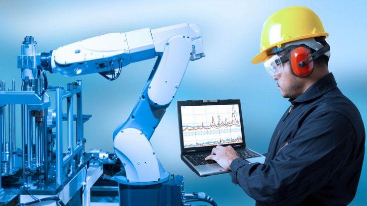 Quanto i robot impatteranno nell'Industria 4.0