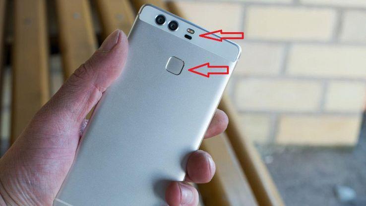 Quali sono e a cosa servono i sensori dello smartphone