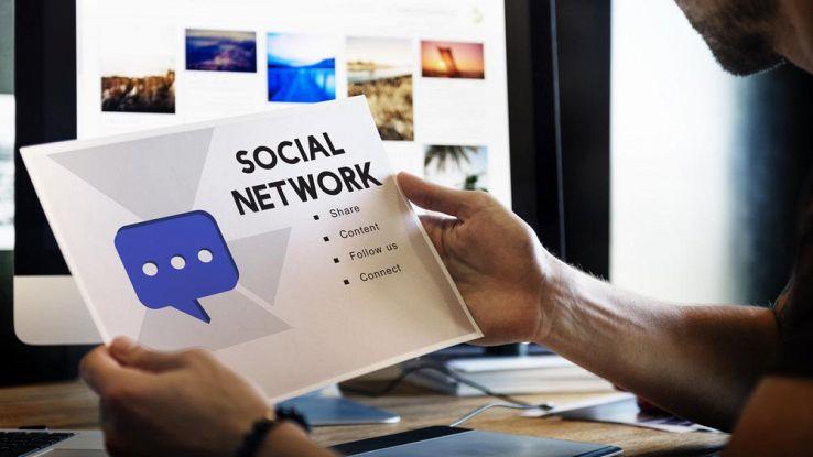 Le aziende italiane strizzano l'occhio ai social
