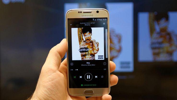 Come migliorare la qualità della musica di Spotify