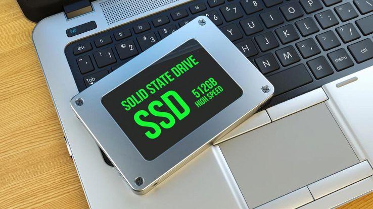 Come scegliere un SSD