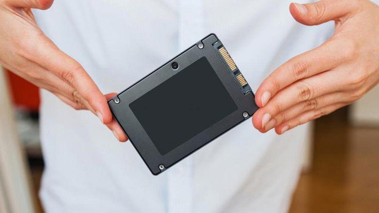 Come scegliere un disco SSD