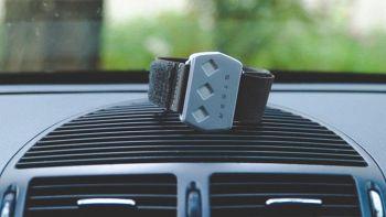 Steer, il wearable che combatte i colpi di sonno al volante