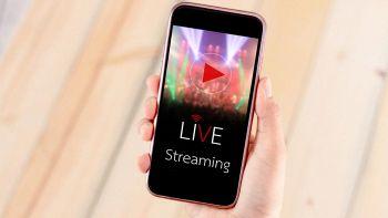 Quanti dati consumano i servizi di streaming audio e video online