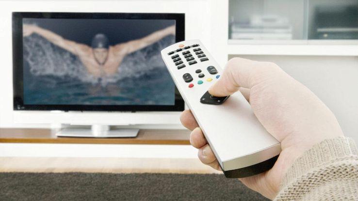 Come guardare i Mondiali di Nuoto 2017 in diretta streaming