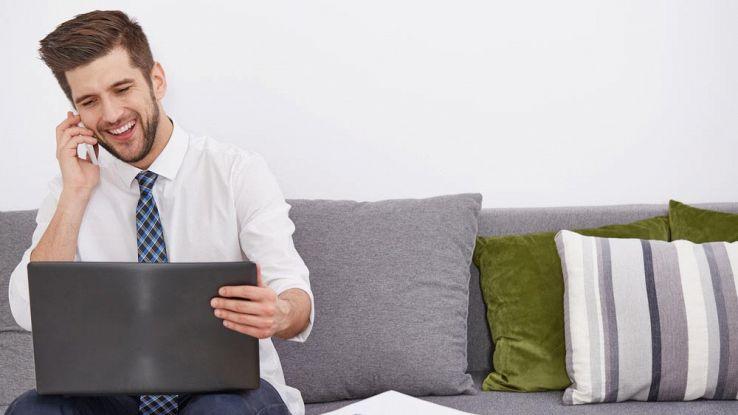 Sicurezza informatica, il telelavoro mette a rischio l'azienda