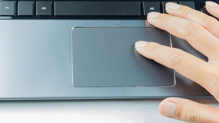 Come utilizzare le gesture con Windows 10