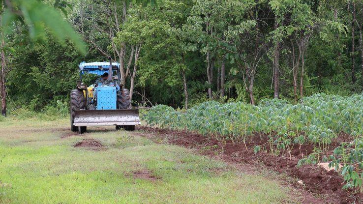 Agricoltura 4.0: arriva il trattore a guida autonoma
