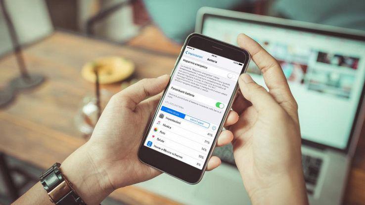 Come scoprire quanto tempo utilizzi l'iPhone
