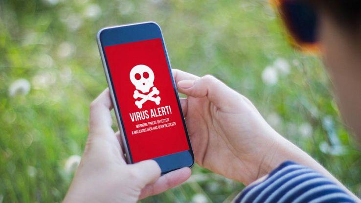 5 modi per evitare virus su iPhone e Android