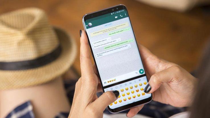 Come è cambiato WhatsApp nel 2017