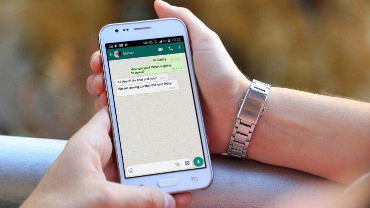 Inviare Messaggio Whatsapp Senza Aggiungere Il Contatto