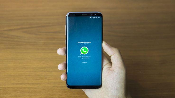 WhatsApp a pagamento, attenzione alla nuova truffa online