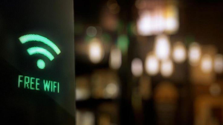 Wi-Fi in vacanza, 3 app per trovare hotspot wi-fi gratuiti