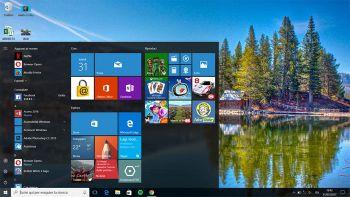 I cinque motivi per cui scegliere Windows 10