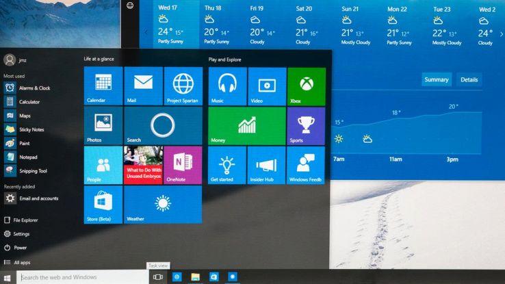 Le funzioni che Windows 10 non avrà più con il prossimo aggiornamento