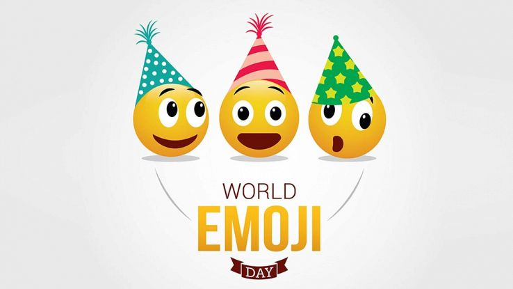 Emoji Day, oggi è la giornata mondiale degli emoji