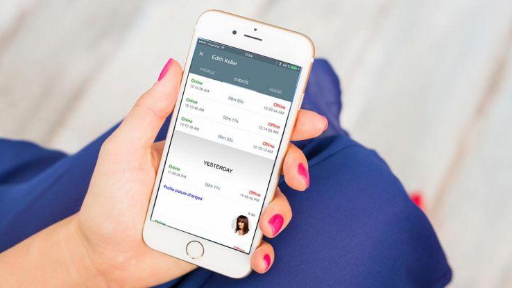 Wossip, l'app Android per spiare i contatti WhatsApp