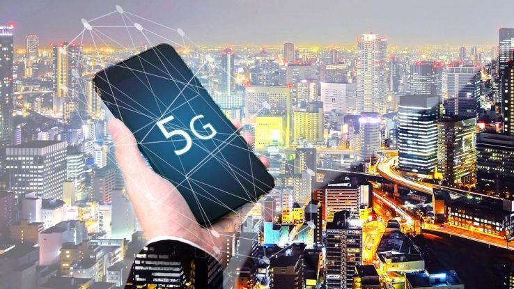 Che cos'è il 5G