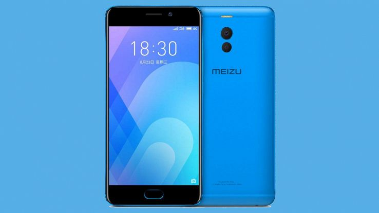 Meizu M6 Note, smartphone low cost e doppia fotocamera