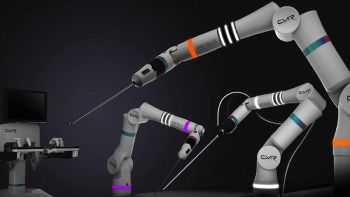 Il robot-chirurgo più piccolo al mondo arriva in sala operatoria