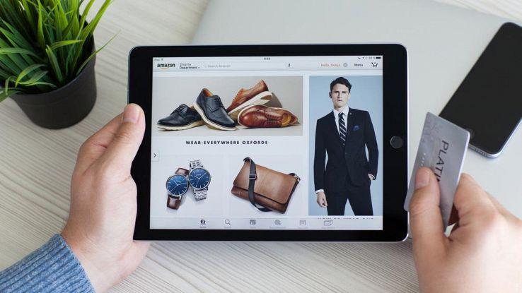 Amazon, i vestiti del futuro saranno disegnati da un algoritmo AI
