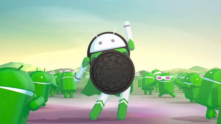 Android Oreo ufficiale: ecco cosa cambia