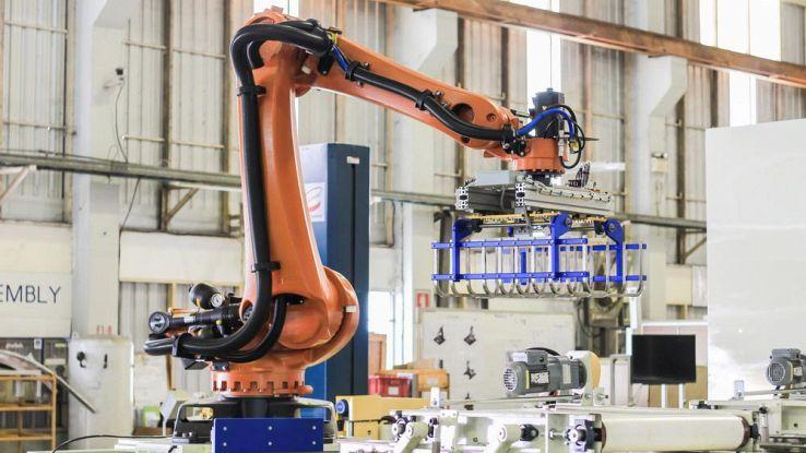 Trasformazione digitale, i 5 trend che influenzano il manifatturiero
