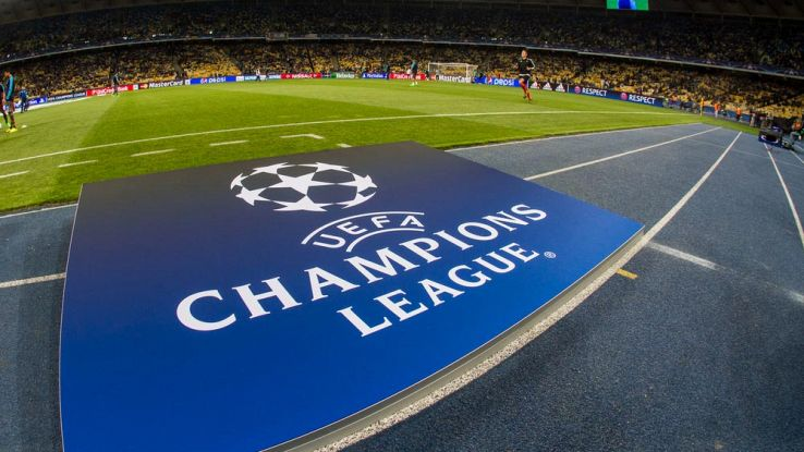 Vedere Manchester - Juventus di Champions League in diretta streaming